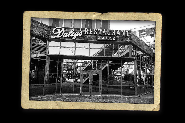 Daley S Restaurant Our History